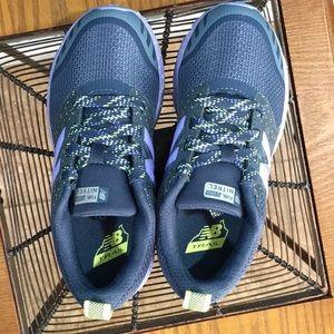 New Balance Shoes - New Balance Kids' Nitrel V3 Trail Running Shoe